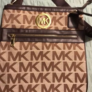Michael Kors shoulder bag, NEW.